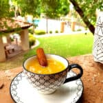 7 spice wellness tea